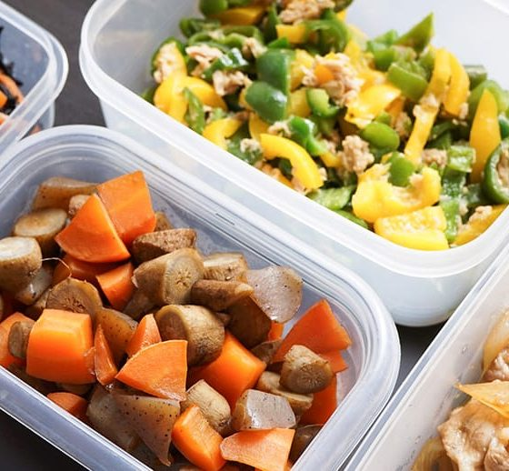 What To Eat To Gain Muscle Mass