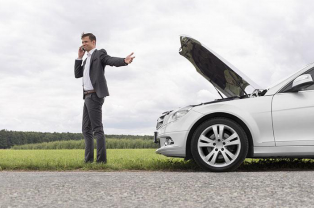 Signs That Its Time To Sell Your Car