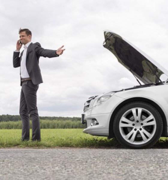 Time To Sell Your Car