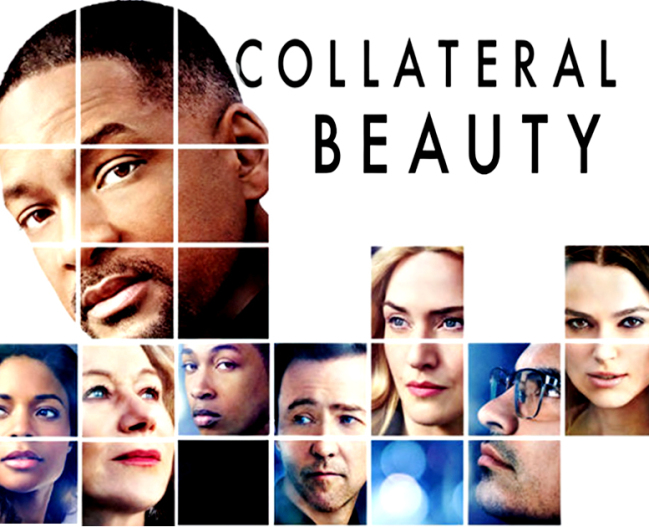 What Does Collateral Beauty Mean